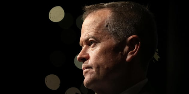 "Bill Shorten: ""I think people are hungry for something more substantial than the current political fare."""