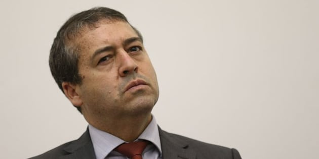 Ministro do Trabalho, Ronaldo Nogueira, nega que  portaria sobre trabalho escravo tinha objetivo de impedir fiscalização.