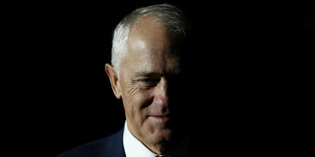 Prime Minister Malcolm Turnbull: 'We do not support the Labor Party's plans.""