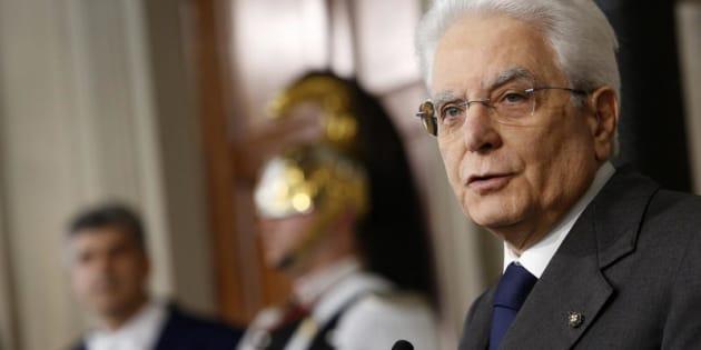 Il governo è un rebus, Mattarella avvia nuove consultazioni