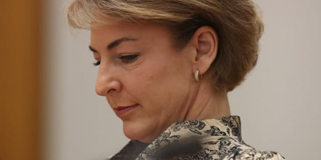 Most Aussies think Michaelia Cash should go — AFP Scandal
