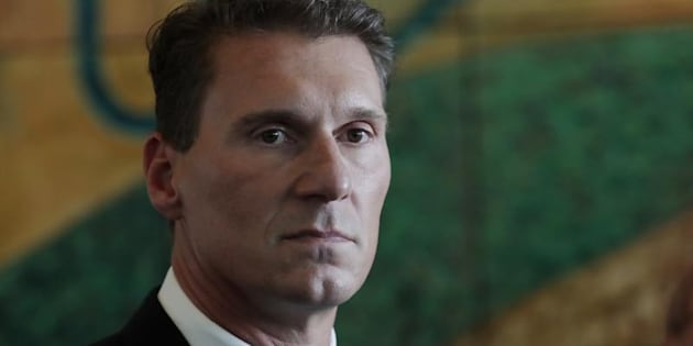 """Senator Cory Bernardi wants to offer disillusioned voters a """"credible, principled, stable alternative."""""""