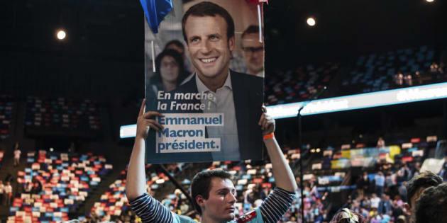 Presidenziali Francia, Marine Le Pen copia il discorso di Fillon