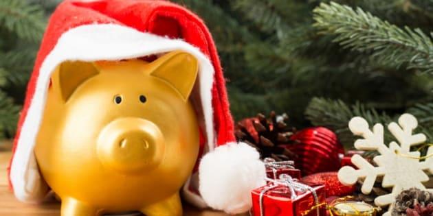 El 20 de diciembre es el último día para que las empresas paguen el aguinaldo a sus trabajadores.