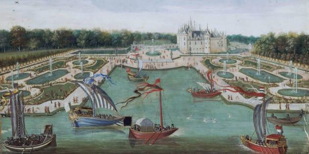 6 bonnes raisons de visiter le Domaine de Chantilly pendant les vacances d'été