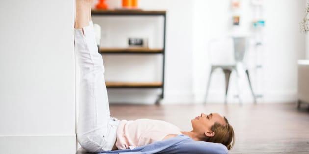 I favolosi benefici dello stretching: 3 minuti al giorno e 11 settimane per allungare muscoli e la vita