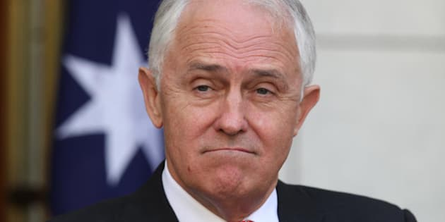 "Malcolm Turnbull:  ""I am very romantic and that is the old romantic in me."""