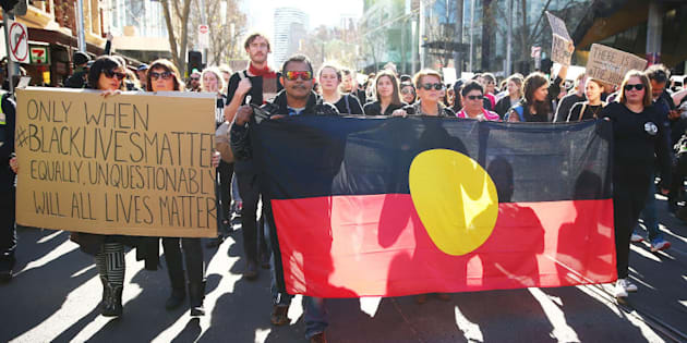 """The plight of Indigenous Australians has """"stagnated or worsened"""" in critical areas of wellbeing."""