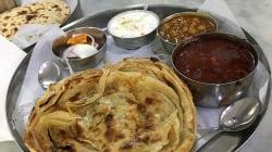 Utterly Butterly Punjabi: Eating My Way Through