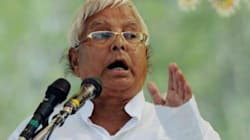 'Twitter King' Modi Should At Least Have Condoled The Demonetisation Deaths, Says Lalu Prasad