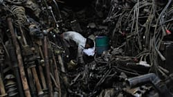 PHOTOBLOG: Mayapuri Junkyard Is Where Vehicles Go To Die… And Be