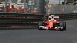 GP di Monaco. Doppietta Rossa, ma la guerra non è