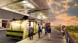Toulouse va devenir la 2e ville de France à avoir son téléphérique