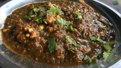 Eating My Way Through Amritsar: Day