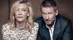 Así es como Cate Blanchett se 'enfiesta' en