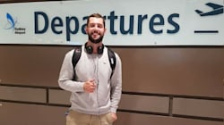 Australian Man Arrested In U.S. For Overstaying Visa By 90