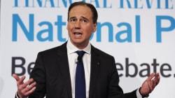 Turnbull Reshuffle: Hunt To