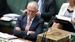Bill Shorten Just Fired A Blazing Arrow At Malcolm Turnbull, And The PM Barely Had Time To