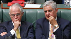 While Turnbull Was Reshuffling His Broken Deck, Ken Wyatt Was Making History.