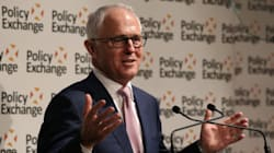 Malcolm Turnbull Uses Tony Abbott's Words To Prove A Liberal