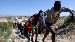 Libia, el mercado de esclavos del siglo