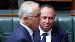 NZ Claims Barnaby Joyce As Labor Questions Majority