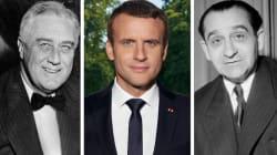 Entre Roosevelt et Mendès France, à quoi pourraient ressembler les prises de parole de