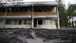 'Car Bomb' Targets Christian Lobby In