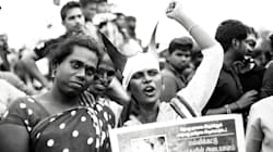 PHOTO ESSAY: Tamil Nadu Fought Tooth And Nail For The Right To Organise