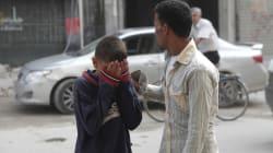 La Siria non è lontana, restiamo