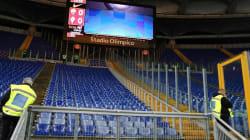 Calcio e criminalità, il dato shock di Gabrielli: a Roma il 27% degli abbonati in curva ha precedenti