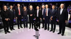 Revivez le gand débat de la présidentielle avec le meilleur et (le pire) du