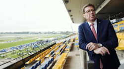 NSW Deputy Premier Troy Grant Resigns In Wake Of Greyhound