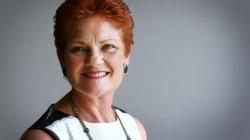Threatening To Shirtfront Putin Is So 2014. Now Pauline Hanson Praises
