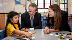 Labor's Kate Ellis Will Quit Politics For Her