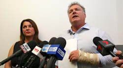 Rod Culleton Wants To Make Sure You Realise Everything He's