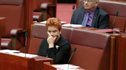 It's 'Gone To His Head': Hanson And Culleton Just Can't Have A Civil