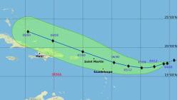 La rentrée reportée à Saint-Martin et Saint-Barthélémy avant l'arrivée de l'ouragan