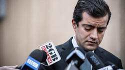 Dastyari Mourns Loss Of A Friend At