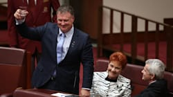The Election Of One Nation Senator Rod Culleton To Be Referred To The High