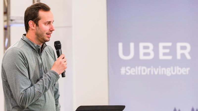Uber Fires Former Google Engineer at Heart of Self-Driving Dispute