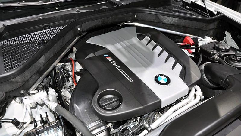 BMW 7 Series to get quad-turbo diesel? | Autoblog