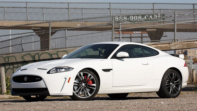 Jaguar Xk Revival Being Considered By Company Autoblog