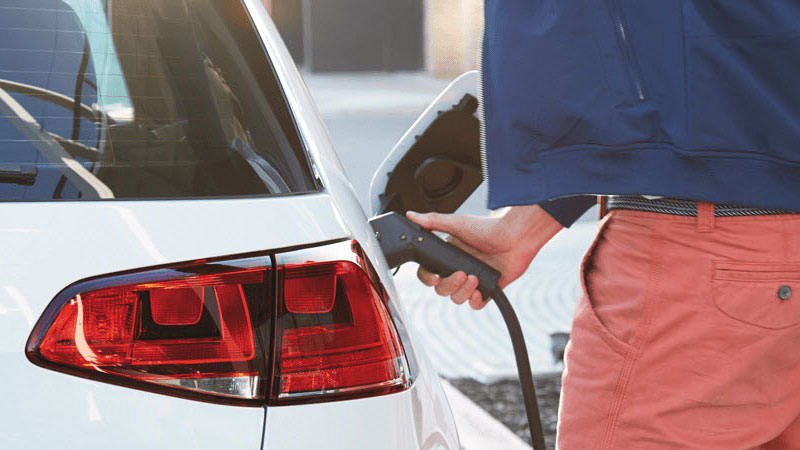 VW's Electrify America plans nationwide network of 4,800 EV chargers