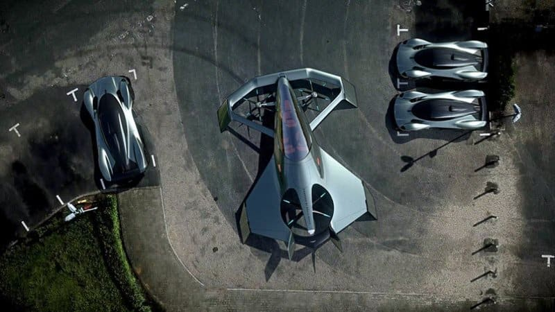 Flying Car Projects Are Everywhere So Why Aren T We Up In The Air Yet Autoblog