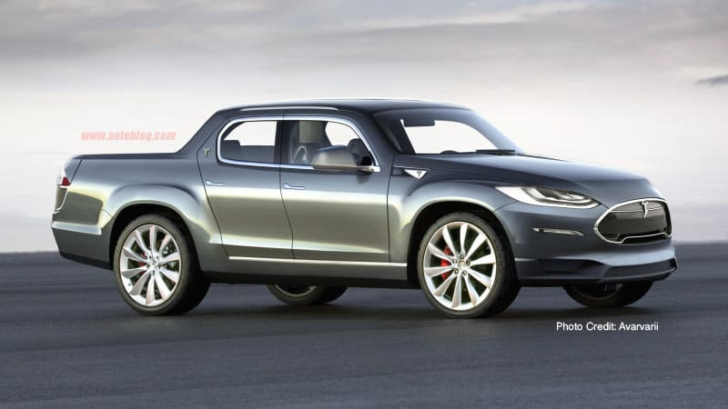 2018 tesla pickup. delighful tesla a tesla pickup truck is coming ceo elon musk hasnu0027t revealed a lot  of details about it but back in april he said we could expect it  in 2018 tesla