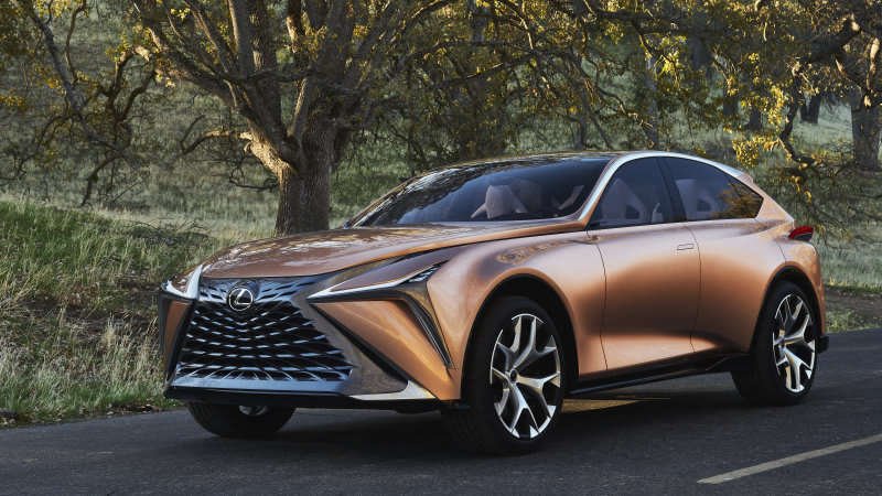 How Lexus, Infiniti plan to win back luxury buyers