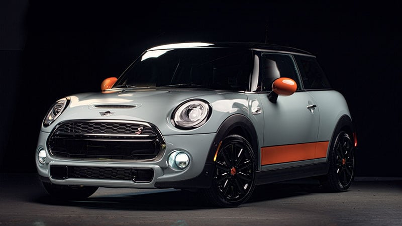 Jcw Tuning Kit Comes To Mini Countryman And Clubman Purrfect Auto