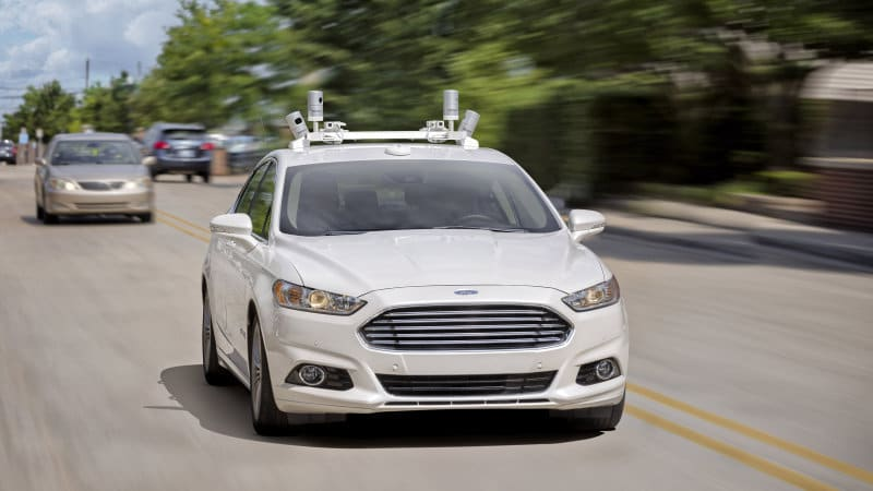 USA politicians approve driverless auto bill