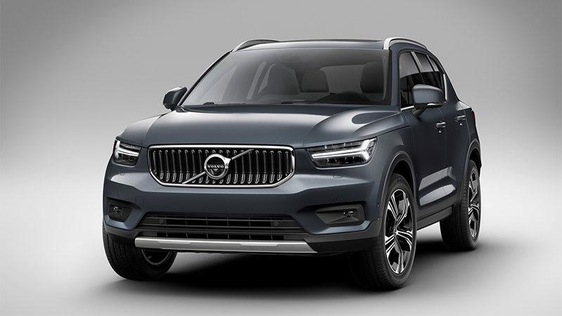 Volvo done developing gasoline engines